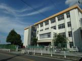 神戸市立八多中学校