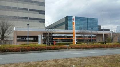 神戸鹿の子台郵便局の画像1