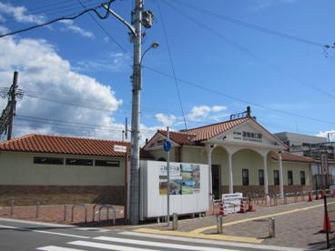 道場南口の画像1