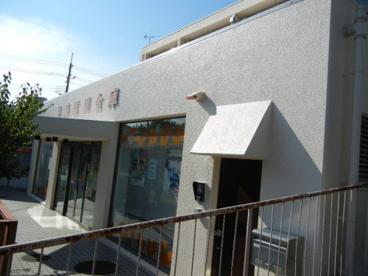 兵庫信用金庫藤原台支店有野出張所の画像1