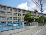 西宮市立山口中学校