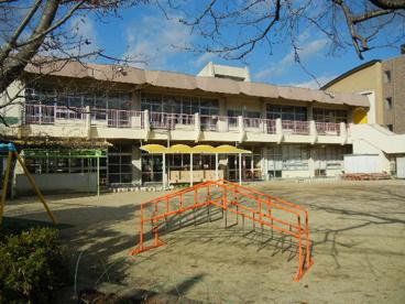 西宮市立山口幼稚園の画像1