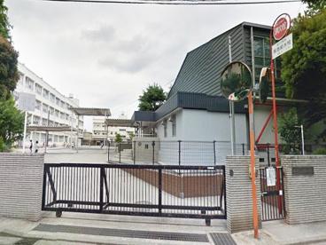 横浜市立大曽根小学校の画像1