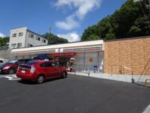 セブンイレブン 神戸有野町唐櫃店