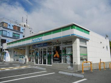 ファミリーマート神鉄大池駅前店の画像1