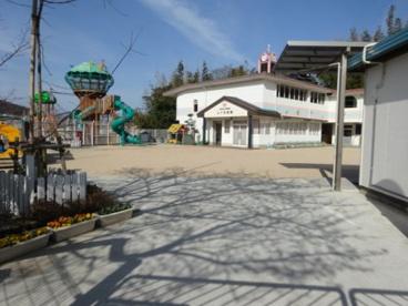 レナ幼稚園の画像1