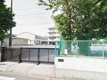 横浜市立駒林小学校の画像1