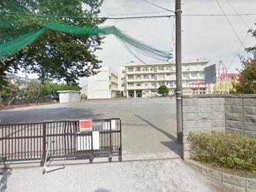 横浜市立篠原小学校の画像1