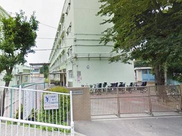 横浜市立篠原西小学校の画像1