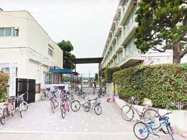 横浜市立新吉田小学校の画像1