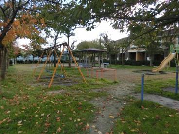 松の木2号公園の画像2