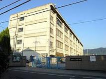 八尾市立上之島小学校の画像1