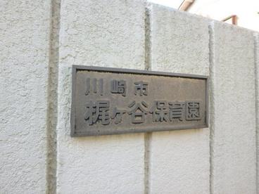 梶ケ谷保育園の画像3