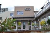 北大阪急行電鉄  桃山台駅