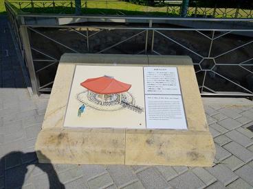 造酒司井戸跡(平城宮跡)の画像2
