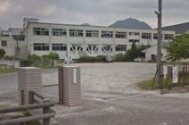 佐伯中学校