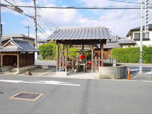 弘法井戸の画像