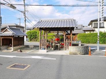 弘法井戸の画像1