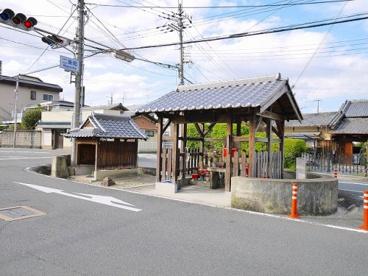 弘法井戸の画像3