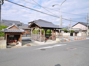 弘法井戸の画像5