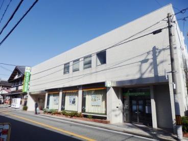 北おおさか信用金庫桜井谷支店の画像1