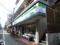 ファミリーマート 塚本西荻南店
