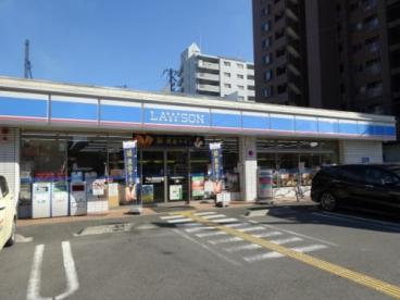 ローソン 三田市中央町店の画像1