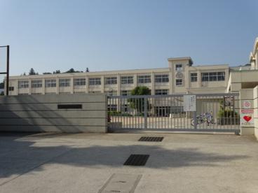 三田市立三輪小学校の画像1