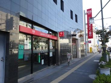三菱UFJ銀行さんだ支店の画像1