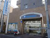池田泉州銀行三田支店