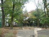 清水森公園