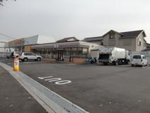 セブンイレブン 三田本町駅前店