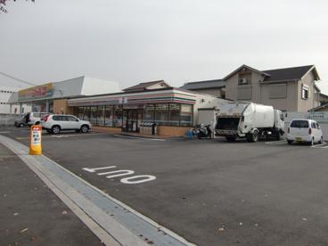 セブンイレブン 三田本町駅前店の画像1