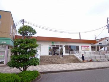 JR東新潟駅の画像1