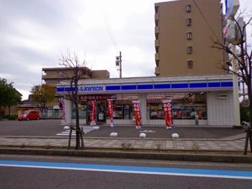 ローソン中島店の画像1