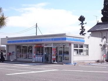 ローソン 婦中鵜坂店の画像1
