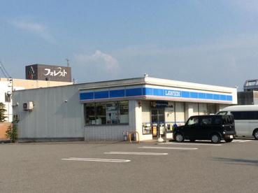 ローソン 富山インター西店の画像1