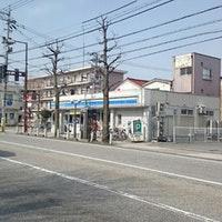 ローソン 富山大学前店の画像1