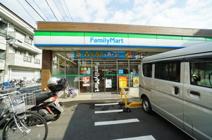 ファミリーマート大谷口北町店