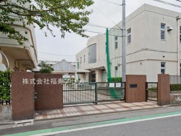 葛飾区立青戸中学校の画像1