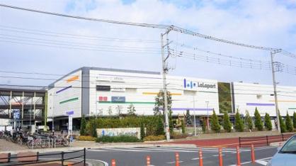 ららぽーと富士見の画像1