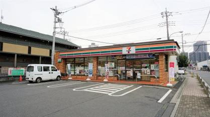 セブンイレブン/富士見勝瀬原公園前店の画像1