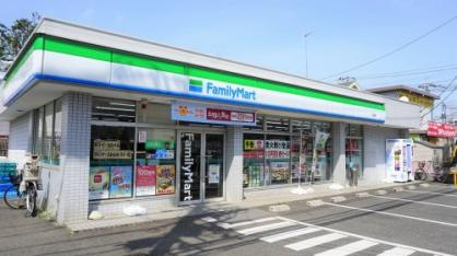 ファミリーマート/大原店の画像2