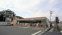セブンイレブン/川越渋井店