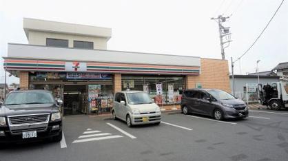 セブンイレブン/上福岡駒林店の画像1
