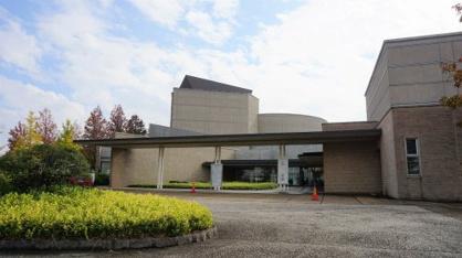 富士見市/市民文化会館キラリ☆ふじみの画像1