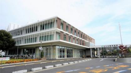 ふじみ野市/市役所の画像1