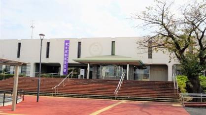富士見市/市役所の画像1