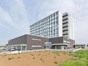 三芳町/イムス三芳総合病院の画像1