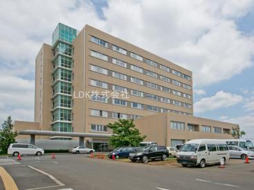 富士見市/イムス富士見総合病院の画像1